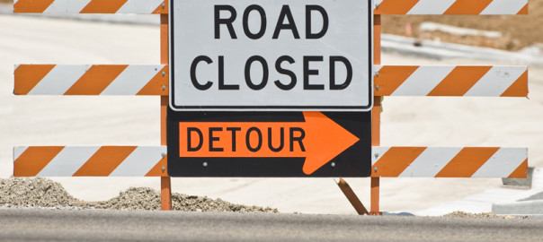 The Root of Roadblocks
